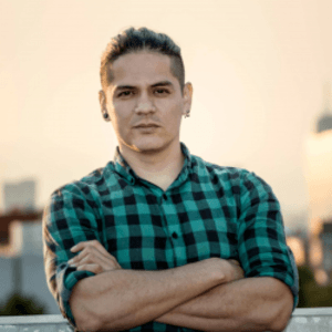 Daniel Covarrubias