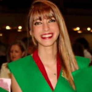 Cristina Valenciano Ruiz