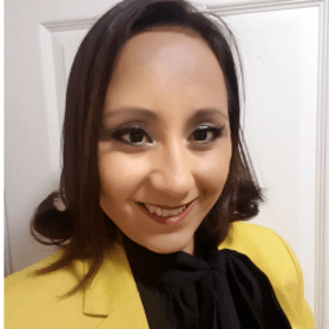 Amada Cynthia Gasca Zacarias