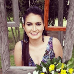 Maria Ines Ruiz