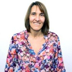Maria Paula Sarasa Sevillano
