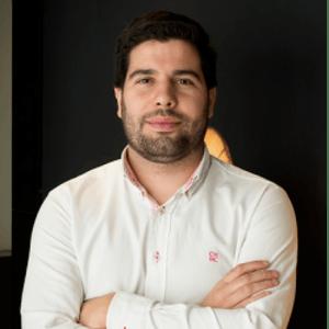 Marcos De Vega Sánchez