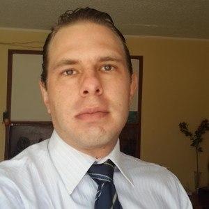 DANIEL ENRIQUE VARGAS DAVIES