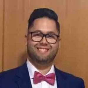 Kevin Luzardo Pérez