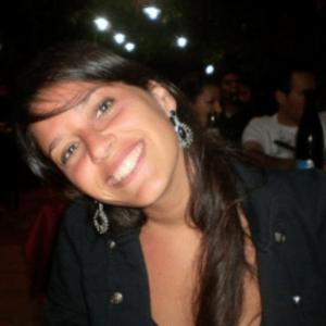 Paula Genesio