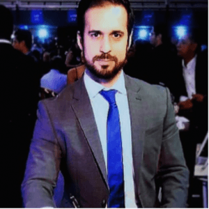 Miguel Angel Cantu Garza