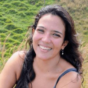 Lucia Vega