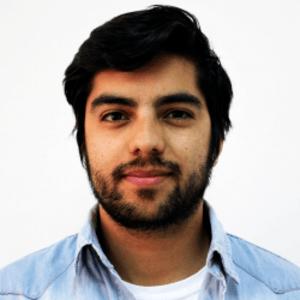 David Leonardo Barrios Rodriguez