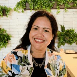Virginia Altagracia Bisonó Encarnación