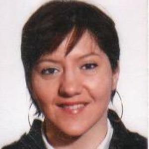 Ana Isabel Gutiérrez García