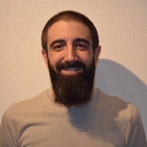 Daniel Gil Plazas
