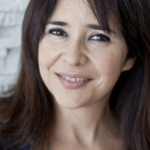 Ana Isabel Porras Nieto