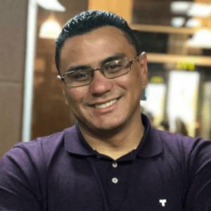 Yeifre José Rojas Alvear