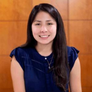 Claudia Ysabel Alvino Sotelo
