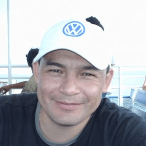 Hugo Fernando Soto Rodas