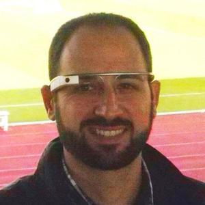 Alejandro Loza Marcos