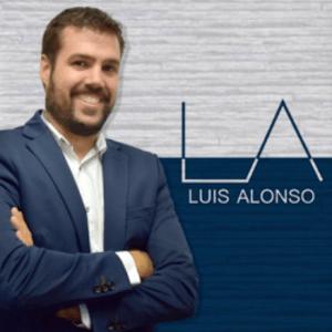 Luis Alonso González