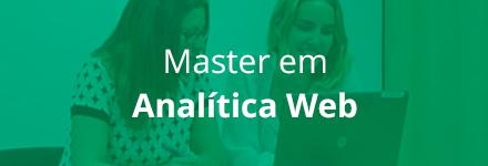 Master em Analítica Web