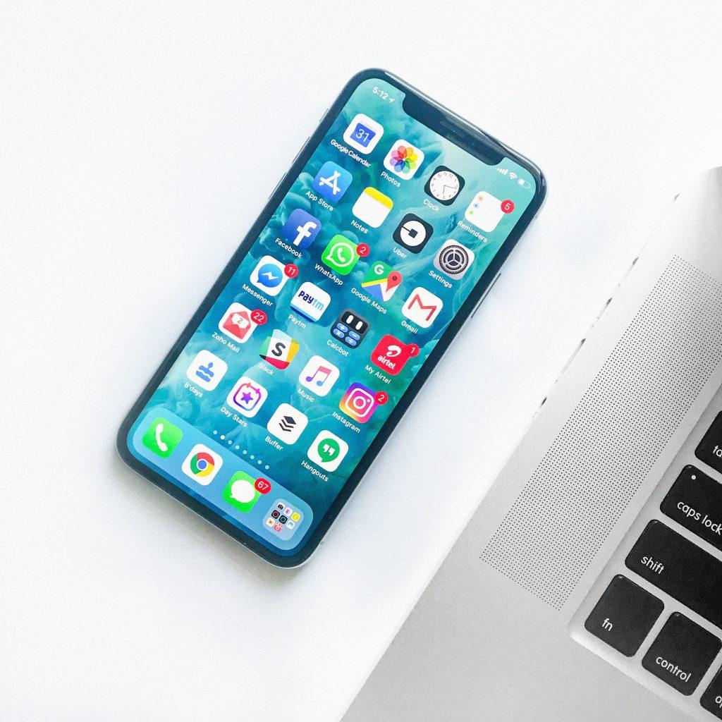 Iphone x pagos con la cara
