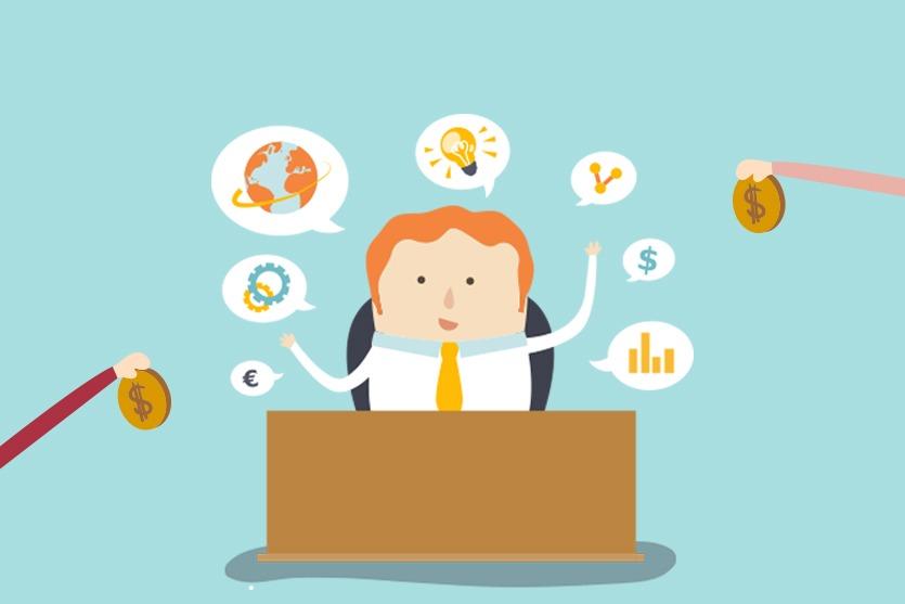 Como apresentar um projeto para investidores: guia passo a passo