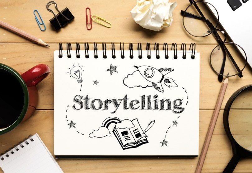 Narrativa transmídia e storytelling: a arte de contar