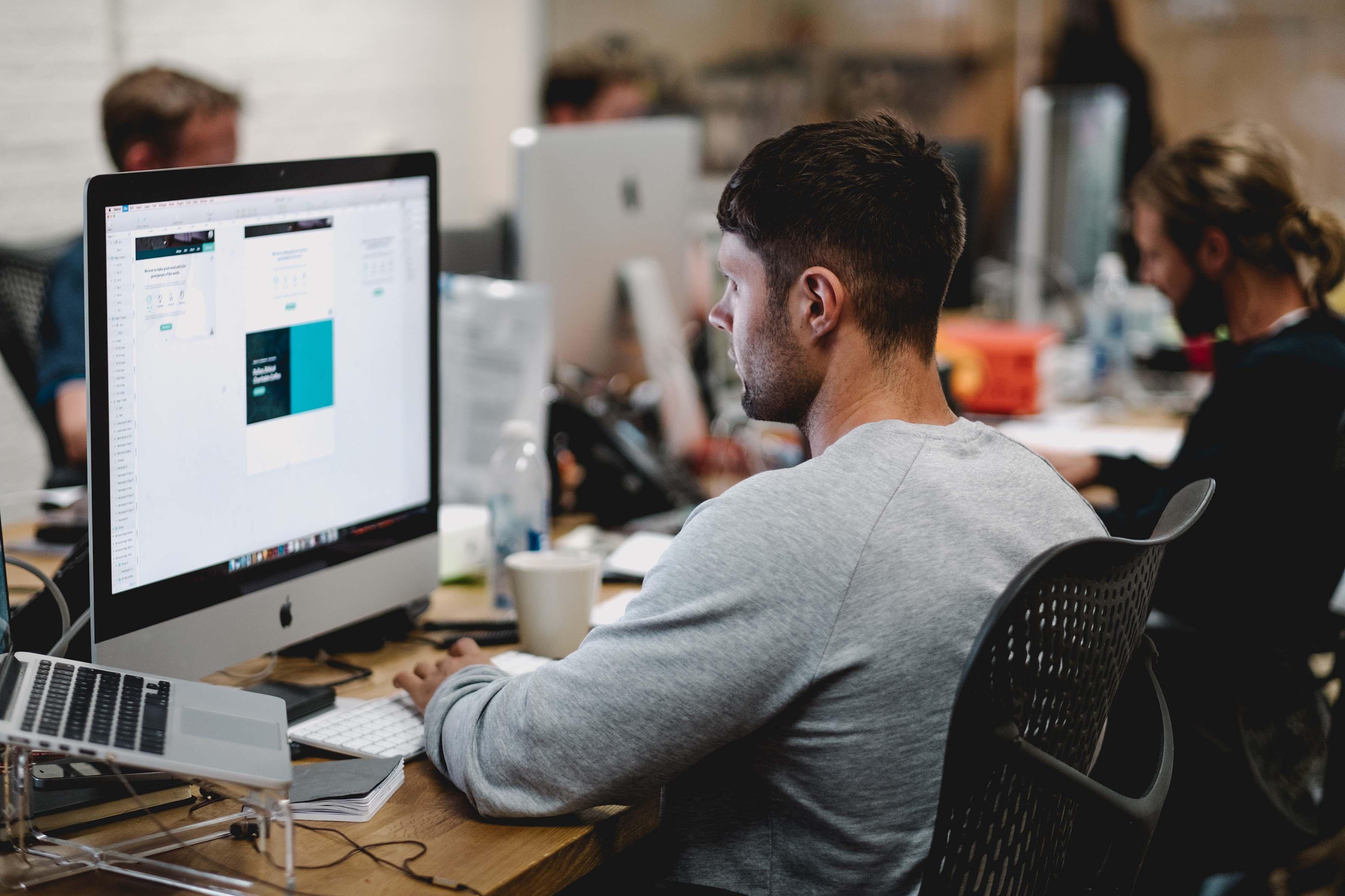 As profissões mais demandadas e mais bem pagas de 2019