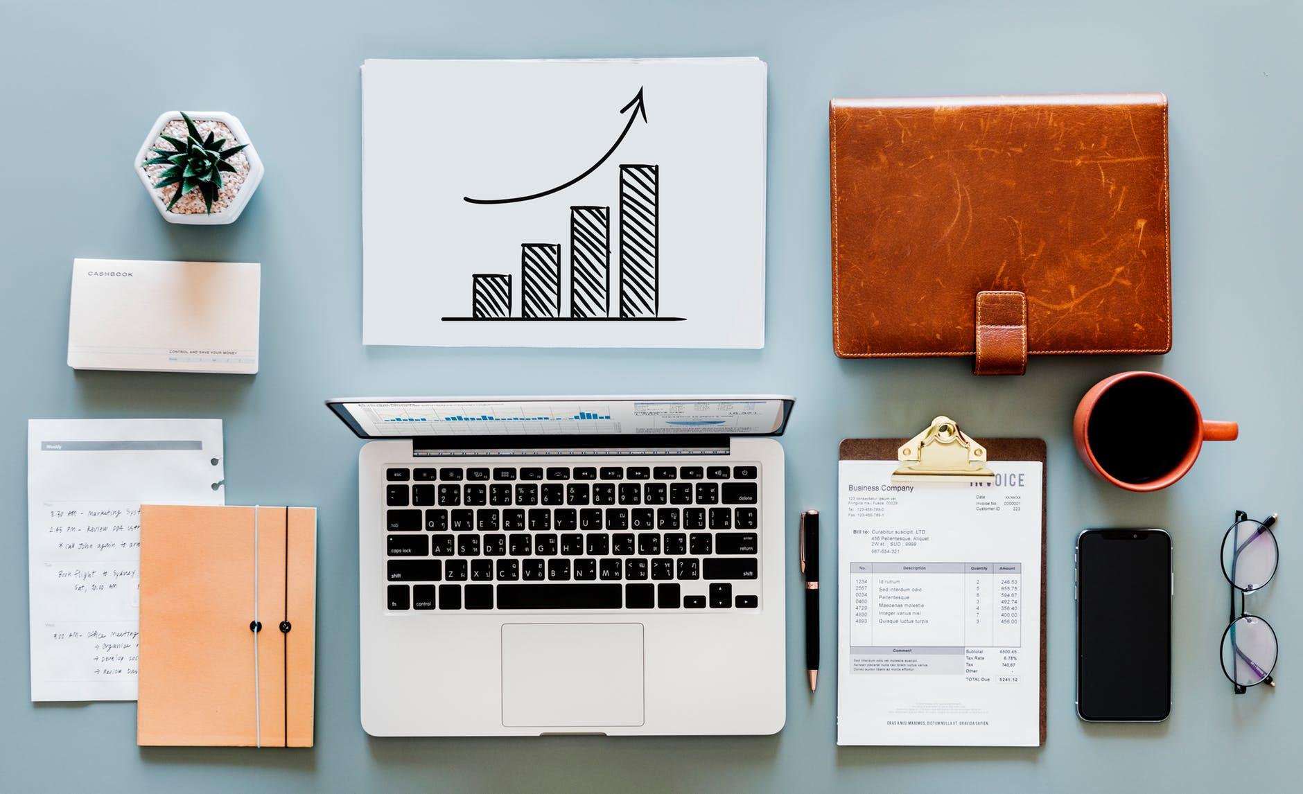 Quais são os modelos de negócios digitais mais utilizados?