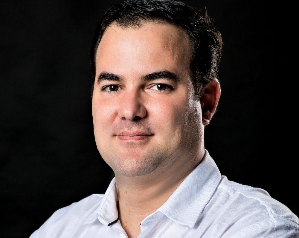 Entrevista: André Vasconcelos, professor da IEBS