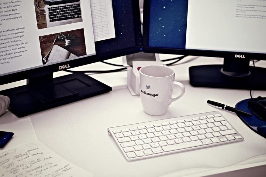 Como usar seu blog para conseguir um emprego