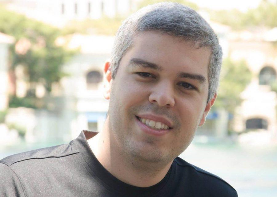 Entrevista: Renato Aureliano, aluno da IEBS