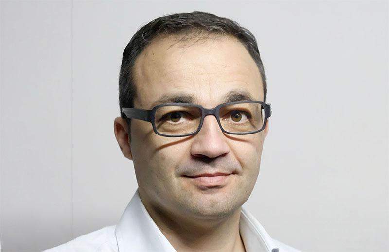 Entrevista: Ricardo Filipe Duro, professor da IEBS
