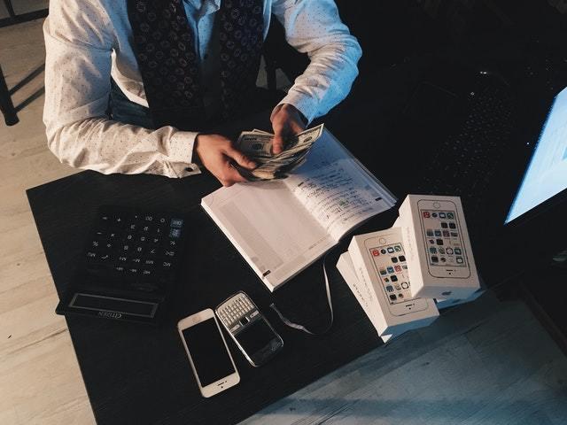 Como financiar minha startup?