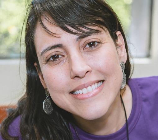 Entrevista: Analia Irigoyen, professora da IEBS