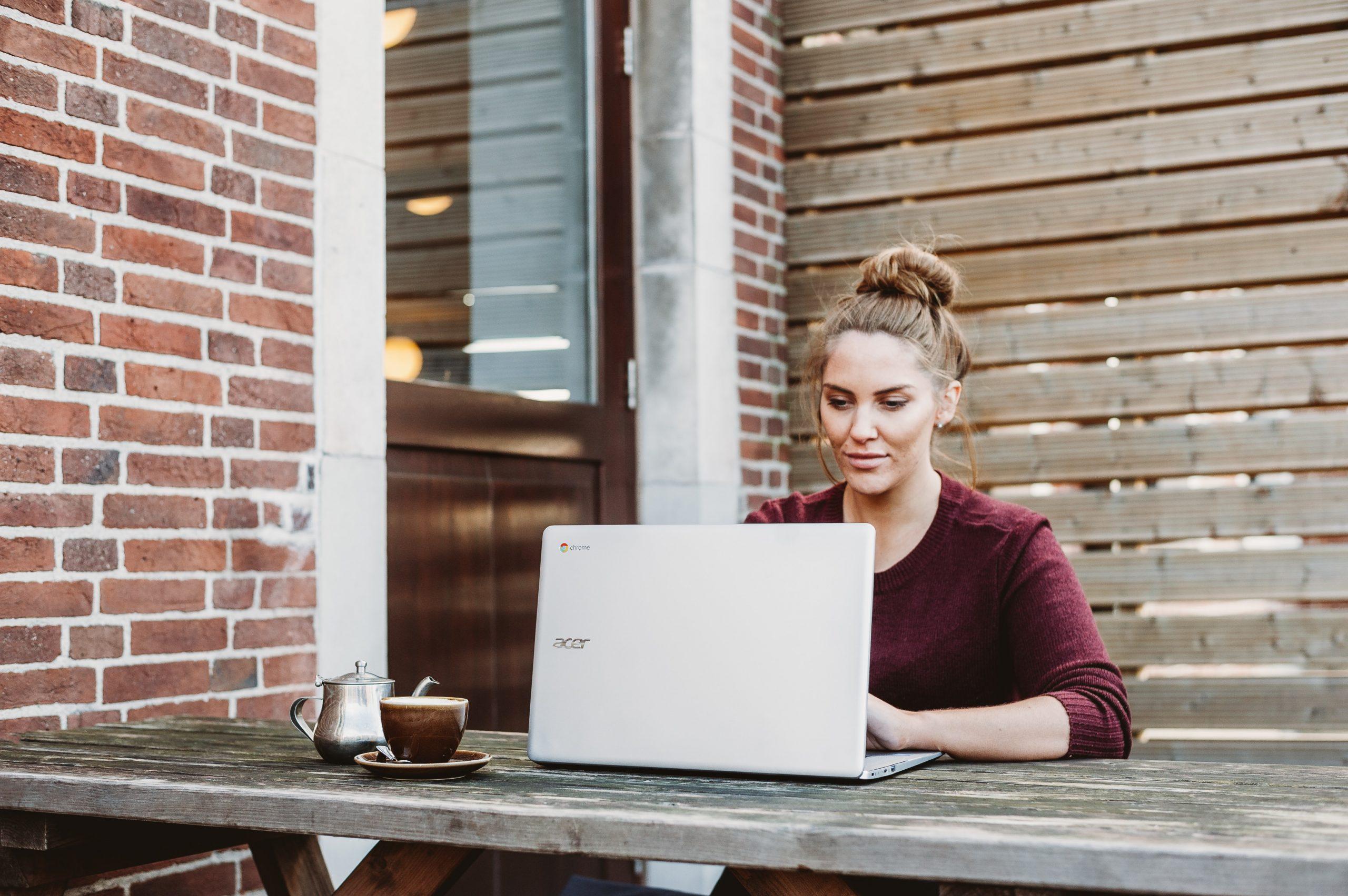 O que é presença online e como aumentá-la